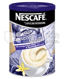 Produktabbildung: Nescafé Cappuccino International Vanilla 350 g