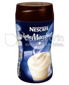 Produktabbildung: Nescafé Latte Macchiato gesüsst 250 g