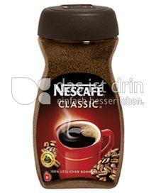 Produktabbildung: Nescafé Classic 200 g