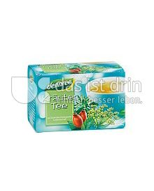 Produktabbildung: dennree Kräuter Tee 20 St.