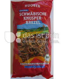 Produktabbildung: Huober Schwäbische Knusper-Brezel 175 g