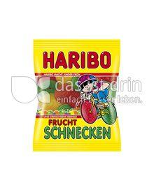Produktabbildung: Haribo Frucht Schnecken 175 g