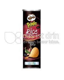 Produktabbildung: Pringles Kartoffelchips Rice 160 g
