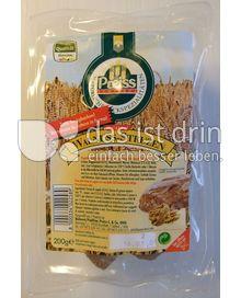 Produktabbildung: Preiss Walnuss-Struzen 200 g