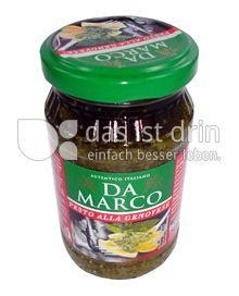 Produktabbildung: Da Marco Pesto Alla Genovese 190 g