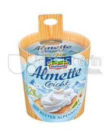 Produktabbildung: Hochland Almette 150 g