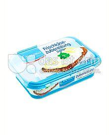 Produktabbildung: Linessa Frischkäsezubereitung 200 g