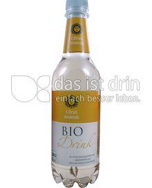Produktabbildung: Bio Drink Citrus Ananas 0,5 l
