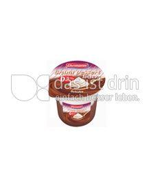 Produktabbildung: Ehrmann Grand Dessert 200 g