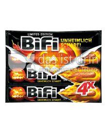 Produktabbildung: Bifi Unheimlich scharf! 4 St.