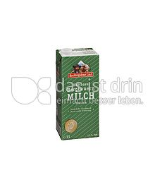 Produktabbildung: Berchtesgadener Land Haltbare Bergbauern Milch 1 l