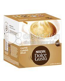 Produktabbildung: Nescafé Dolce Gusto Caffè Lungo Mild 16 St.