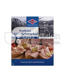 Produktabbildung: Wolf Rustikales Hütt'n Schmankerl 150 g