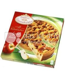 Produktabbildung: Conditorei Coppenrath & Wiese Alt-Böhmischer Apfel-Kuchen 1250 g
