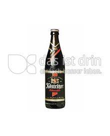 Produktabbildung: Köstritzer Schwarzbier 0,33 l