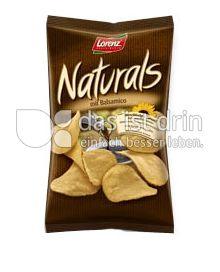 Produktabbildung: Lorenz Naturals mit Balsamico 110 g