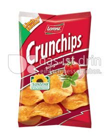 Produktabbildung: Crunchips Bolognese 175 g