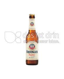 Produktabbildung: Erdinger Weißbier 0,33 l