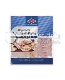 Produktabbildung: Wolf Bayerische Aufschnittplatte 150 g
