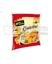 Produktabbildung: McCain Kroketten 450 g