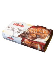 Produktabbildung: Rians Crème Brûlée au Chocolat 200 g