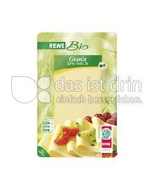 Produktabbildung: REWE Bio Gouda 150 g