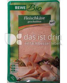 Produktabbildung: REWE Bio Fleischkäse 70 g