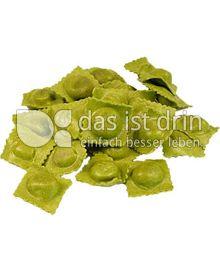 Produktabbildung: Pasta Sassella Bio Ravioli mit Ricotta-Spinat 250 g