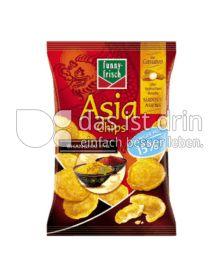 Produktabbildung: Funny Frisch Asia Chips Shanghai Style 65 g
