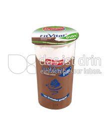 Produktabbildung: FitVital Diät Dessert Creme Milchkaffee 200 g