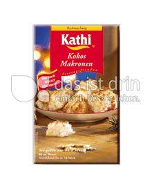 Produktabbildung: Kathi Kokosmakronen 200 g