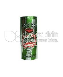 Produktabbildung: mad bat Energy Drink 250 ml