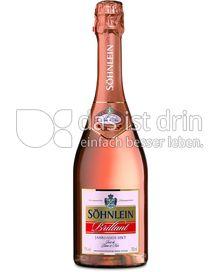 Produktabbildung: Söhnlein Brillant Rosé Sekt 0,75 l