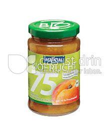 Produktabbildung: Maintal Biofrucht 75 Aprikose Fruchtaufstrich 250 g