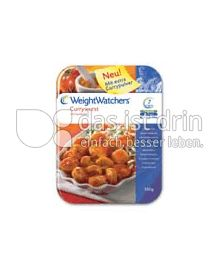 Produktabbildung: Weight Watchers Currywurst mit Paprikareis 350 g