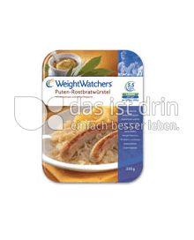 Produktabbildung: Weight Watchers Bratwurst mit Kartoffelpüree und Sauerkraut 350 g