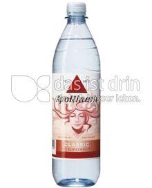 Produktabbildung: Apollinaris Classic 1000 ml