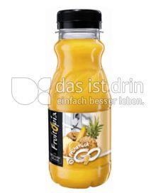Produktabbildung: Fruitopia by Minute Maid Frühstück To Go Gelber Multifrucht 0,33 l