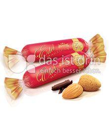 Produktabbildung: Zentis Edel-Marzipan-Brot 100 g