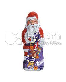 Produktabbildung: Milka Weihnachtsmann Kuhflecken 130 g