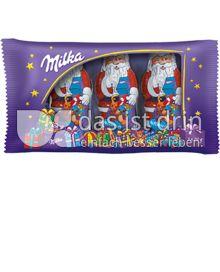 Produktabbildung: Milka Weihnachtsmann 60 g