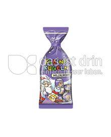 Produktabbildung: Milka Kleine Kugeln Milchcreme 75 g