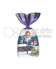 Produktabbildung: Milka Weihnachtsmischung 175 g