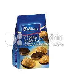 Produktabbildung: Bahlsen Mini-Contessa 100 g