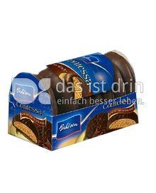 Produktabbildung: Bahlsen Contessa Schoko 200 g