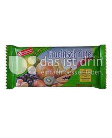 Produktabbildung: Bleib Gesund Fruchtschnitte exotic 75 g