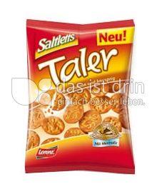 Produktabbildung: Lorenz Saltletts Taler 200 g