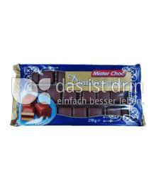 Produktabbildung: Mister Choc Dominosteine 250 g