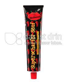 Produktabbildung: Händlmaier's Superscharfer Senf 200 ml