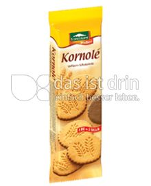 Produktabbildung: Schneekoppe prodieta Kornolé 125 g